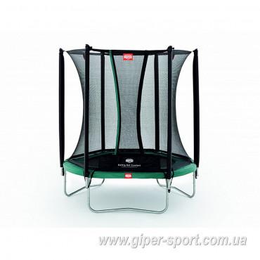 Батут BERG Talent 180 + Сетка Safety Net Comfort