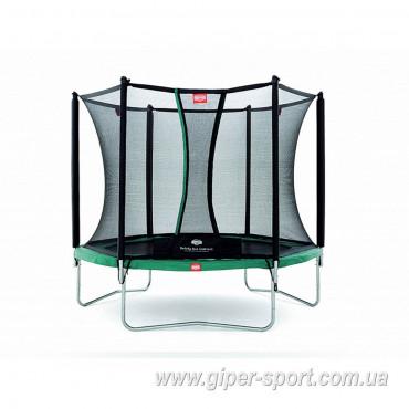 Батут BERG Talent 240 + Сетка Safety Net Comfort