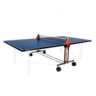 Теннисный стол Donic Indoor Roller Fun/ синий