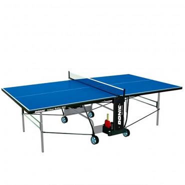 Теннисный стол Donic Indoor Roller 800/ синий