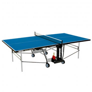 Теннисный стол Donic Outdoor Roller 800-5/ Синий