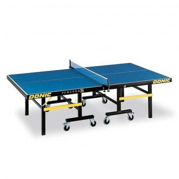 Теннисный стол проф. Donic Persson 25/ синий