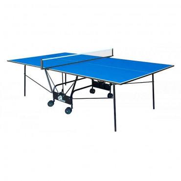 "Стол теннисный ""GSI-sport"", модель ""Compact Light"" артикул Gk-4"