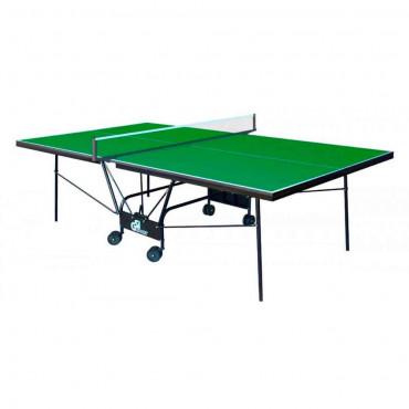 "Стол теннисный ""GSI-sport"", модель ""Compact Strong"" Артикул Gp-5"