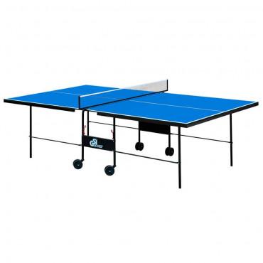 "Стол теннисный ""GSI-sport"", модель ""Athletic Premium"" Артикул Gk-3.18"
