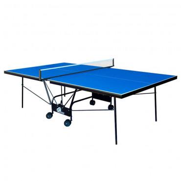 "Стол теннисный ""GSI-sport"", модель ""Compact Premium"" Артикул Gk-6"