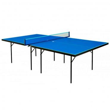 "Стол теннисный ""GSI-sport"", модель ""Hobby Strong"" Артикул Gk-1s"