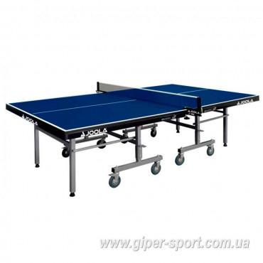 Стол теннисный  Joola World Cup 25 ITTF профессиональный