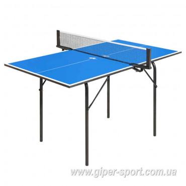 """Стол теннисный """"GSI-sport"""", модель """"Junior"""", артикул Junior"""