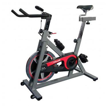 Велотренажер Spin Bike HB 8284C профессиональный