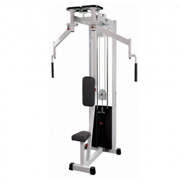 Тренажер для мышц груди / задних дельт InterAtletikGym ST124