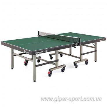 Стол теннисный Sponeta S7-12 профессиональный