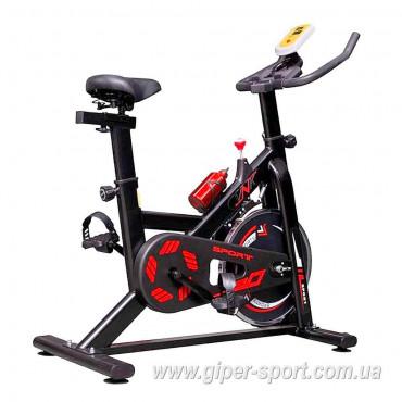 Велотренажер VNK Home Spin Bike