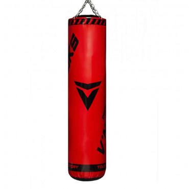 Боксерский мешок V`Noks Gel Red 1.2 м, 40-50 кг